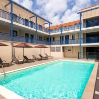 Hotel Pictures: Lagrange Vacances Les Balcons de l'Océan, Biscarrosse-Plage