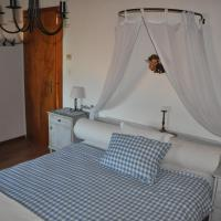 Hotel Pictures: Shabbycharme Appartment, Uvrier