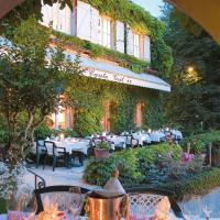 Hotel Pictures: Hôtel Cante Grit, Barbotan-les-Thermes