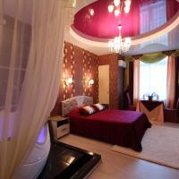 Fotos do Hotel: Hotel Triumph, Perm