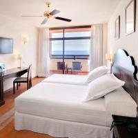 Double or Twin Room with Sea View (2 adults)