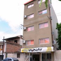 Hotel Pictures: Munay Ledesma, Libertador General San Martín