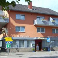 Hotel Pictures: Gasthaus Hirsch, Baden-Baden