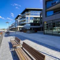 Hotel Pictures: Accommodate Canberra - Dockside, Canberra