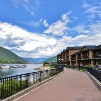 Hotel Pictures: Prestige Lakeside Resort, Nelson
