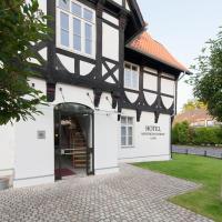 Hotelbilleder: Hotel Am Burgmannshof, Wunstorf