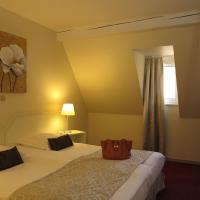 Comfort Double Room (Residence located 100 metres away)
