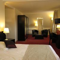 Superior Double Room (Residence located 100 metres away)