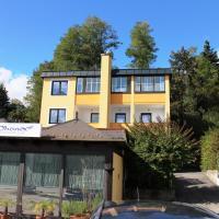 Zdjęcia hotelu: Pension Fürstenhof, Villach