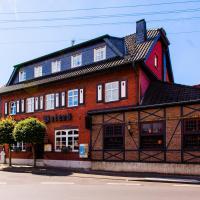 Hotelbilleder: Hotel-Restaurant Gasthof Peters ANNO 1650, Selfkant
