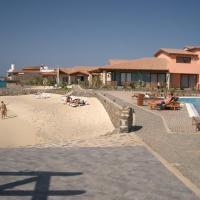Porto Antigo Two Bed Apartment with Sea View
