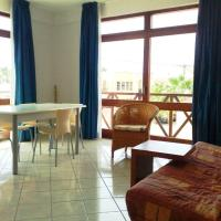 Two Bedroom Apartment with Sea View Fogo Residence