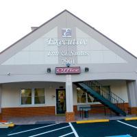 Executive Inn & Suites Upper Marlboro