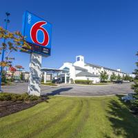 Hotel Pictures: Motel 6 Toronto - Mississauga, Mississauga