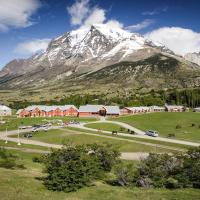 Hotel Pictures: Hotel Las Torres Patagonia, Torres del Paine