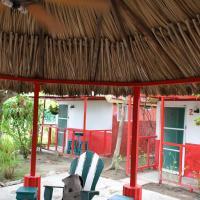 Hotel Pictures: Club y Cabañas Ecológicas Vacacionales Coco Mar, Ciénaga