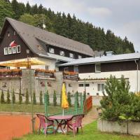 Hotel Pictures: Penzion Bobešova bouda, Železná Ruda