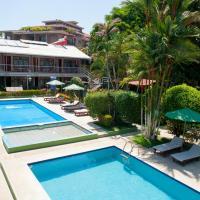 Hotelfoto's: Hotel Mar de Luz, Jacó