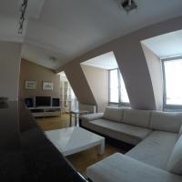 Superior One-Bedroom Apartment - Leninova Street