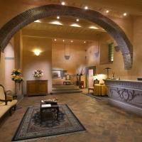 ホテル写真: ホテル イタリア コルトーナ, コルトーナ