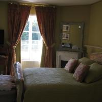 Deluxe Double Room with Garden View - Castle