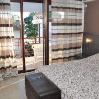 Twin Room with Terrace and Lake View