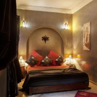 Amira Double Room