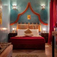 Dounia Double Room
