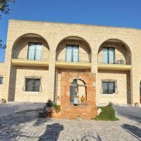 Villa Arneide