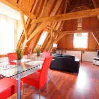 HBhotel Markt-apartment
