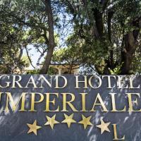 Hotelbilleder: Grand Hotel Imperiale, Forte dei Marmi