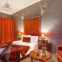 Jamila Double Room