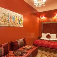 Zahra Double Room