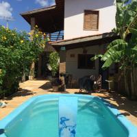 Hotel Pictures: Casa na Taiba, Taíba