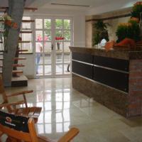 Hotel Pictures: Hotel Caribe, Medellín