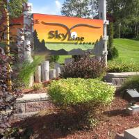 Hotel Pictures: Skyline Cabins, Ingonish