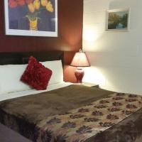 Hotel Pictures: West Castle Motel, Pincher Creek