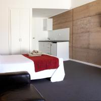 Hotel Pictures: Crossroads Ecomotel, Port Augusta