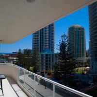 Premium Two-Bedroom Apartment with Ocean View