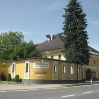 Hotel Pictures: Gasthof Muhr Wirt z'Bierbaum, Gampern