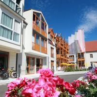 Hotel Pictures: Kurhotel Heilstollen Oberzeiring, Möderbrugg