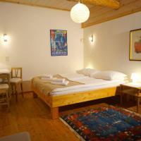 Hotel Pictures: Ferienwohnung Josefine, Feistritz an der Gail