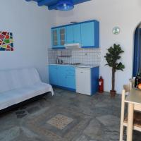 One-Bedroom Apartment with Sea View (3 Adults)