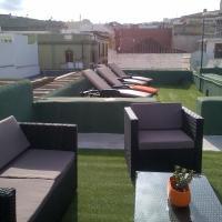 Hotel Pictures: RK Casa Verde de Guía, Santa Maria de Guia