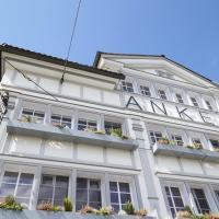 Hotel Pictures: Anker Hotel Restaurant, Teufen