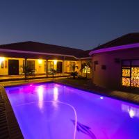 Hotel Pictures: Elegant & Exclusive Boutique GuestHouse, Gaborone