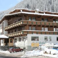 Zdjęcia hotelu: Gasthof Pension Madseiterhof, Tux