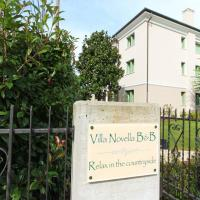 Фотографии отеля: Bed and breakfast Villa Novella, Crocetta del Montello