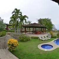 Hotel Pictures: Las Mananitas, Naranjo