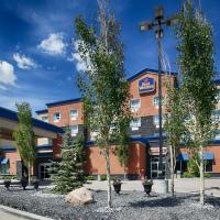 Hotel Pictures: Best Western Cold Lake Inn, Cold Lake